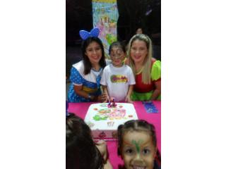 Servicio de Animación para fiestas de cumpleaños
