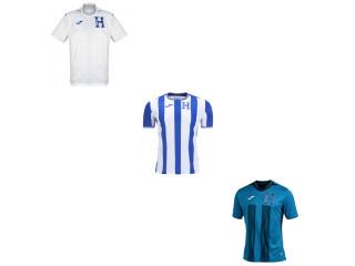 Camisas deportivas temporada 2019-2020