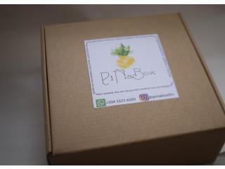 PIÑA BOX