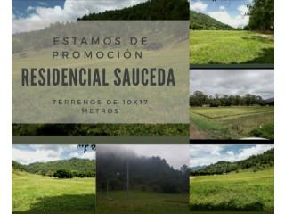 Residencial Sauceda