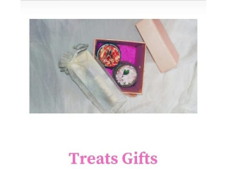 Treats Gifts Box