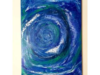 Pintura Ocean Drift