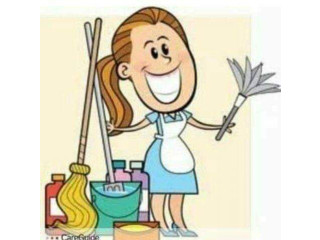 Agencia de limpieza.