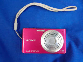 Cámara Sony Cyber-Shot 14.1px
