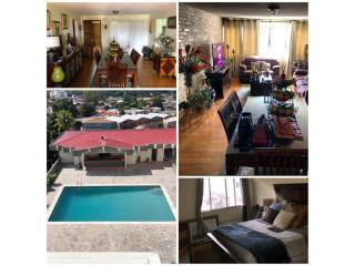 Venta de Apartamento en Col. Miramontes