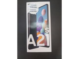 Venta de Samsung A21S