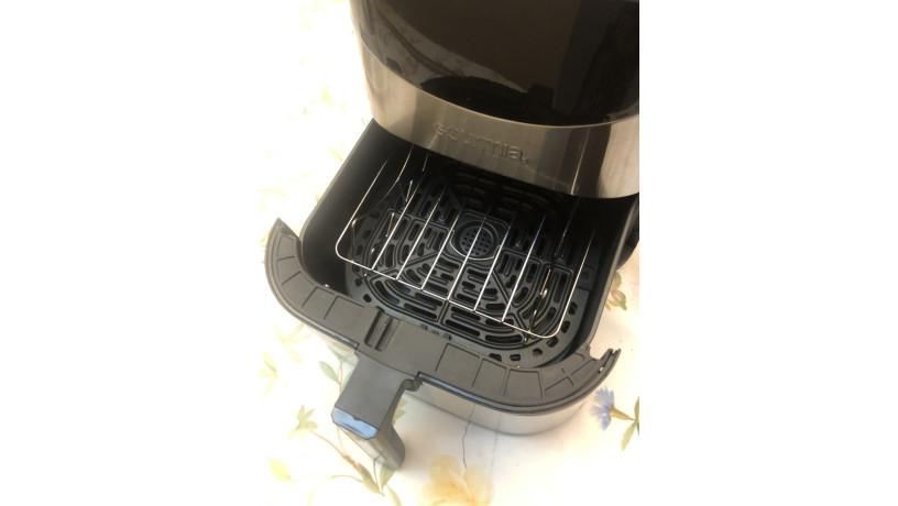 air-fryer-gourmia-usado-2-veces-big-1