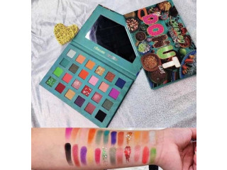 Paletas de Sombras Beauty Creations