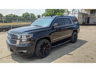 Vendo Chevrolet Tahoe Premier 2017