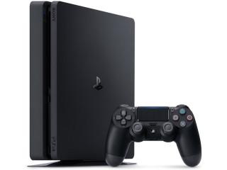 PS4 - SONY Playstation 4 Slim como NUEVO