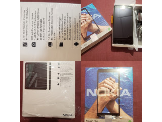 Nokia Plus One (solo red Claro)