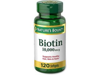Suplemento Vitamínico Biotina