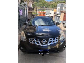 Nissan Rogue 2012 SL 4x4