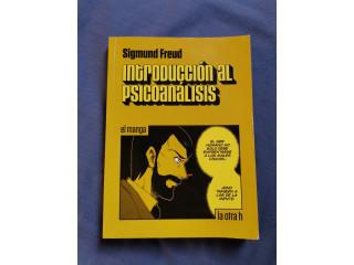 Libro manga de psicología