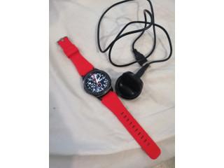 Reloj Samsung Gear Frontier S3