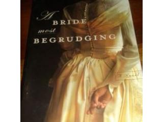 A Bride Most Begrudging - Deanne Gist