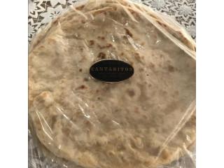 Burritas y Tortillas de harina
