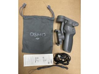 Estabilizador Osmo Mobile 3 DJI