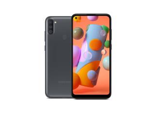 Samsung A11  Negro
