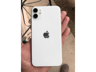 IPhone 11 - 128GB GANGA!