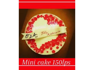 Valentine cake's @specialgifts_craftandbakery