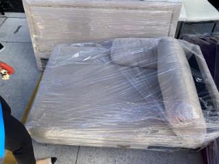 Sofa beige