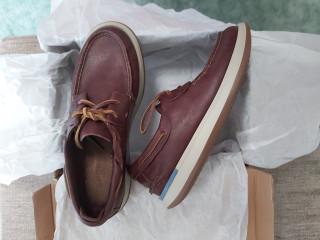 Sperry Caspian