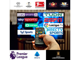 Televisión por IPTV