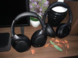 Audifonos Sony-wh1000xm3