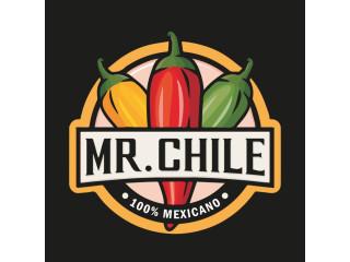 Chiles Mexicanos (Salsas)