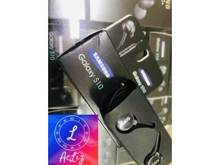 SE VENDEN Auriculares AKG Samsung con conexión Jack 3.5