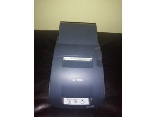 Impresora de Facturas Epson para Negocios