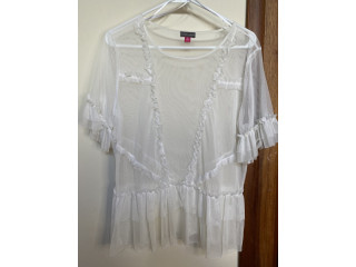 Camisa Vince Camuto