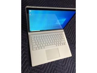 Surface Book 2. Para Diseño y Juegos.
