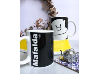 Mafalda, productos oficiales