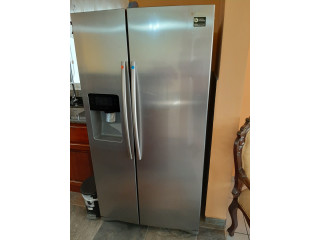 "Refrigeradora Samsung 26"" SBS"