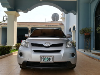 2012 Toyota Urban Cruiser