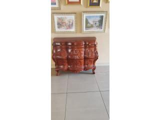 Muebles bellos en venta