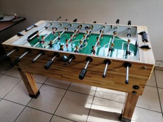 Mesa de Futbolito / Foosball table