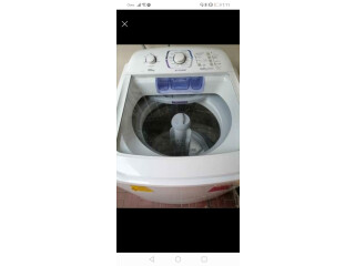 Lavadora frigidaire 20 kg