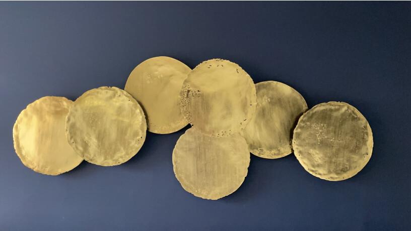 se-vende-decoracion-de-pared-dorada-big-0