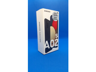 Samsung A02s Nuevo