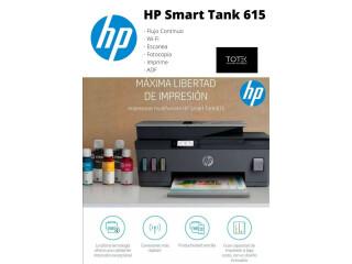 Impresoras HP de Flujo continuo