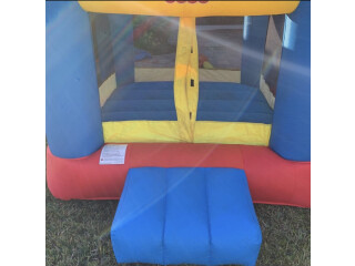 Bounce House Fisher Price