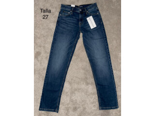 Calvin Klein Jeans mujer
