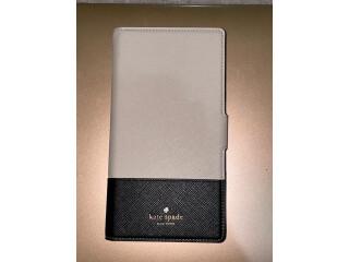 Case/Cobertor Kate Sapde iPhone XS Max