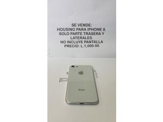 Housing iPhone 8 tamaño normal