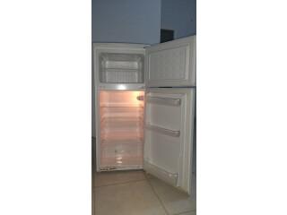 Ganga refrigeradora semi nueva