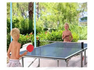 Mesa de ping ping Nueva americana
