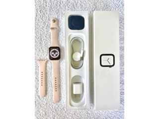 Apple Watch Series 5 44mm GPS + Cellular Rose Gold